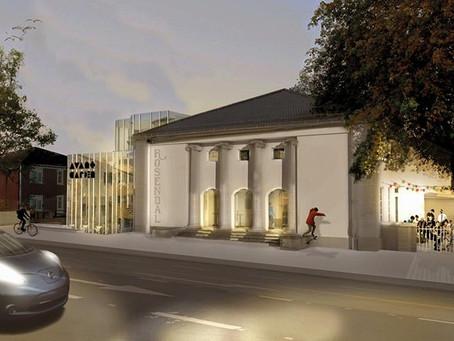Rosendal Teater