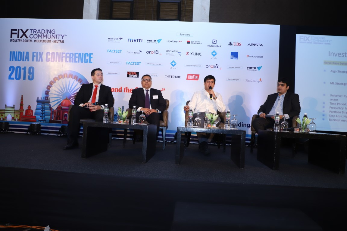 India FIX Conference