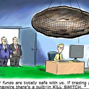 Safeguarding your funds in options trading