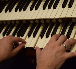 Music Ministry at SJR