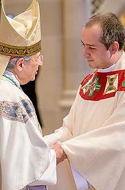 Catholic Holy Orders