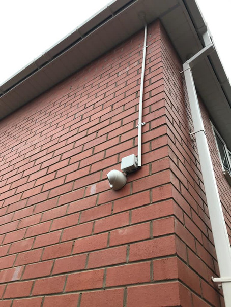 Beware - Cowboy CCTV Installers