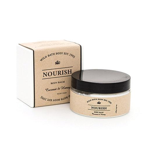 Nourish Body Balm Coconut & Lime