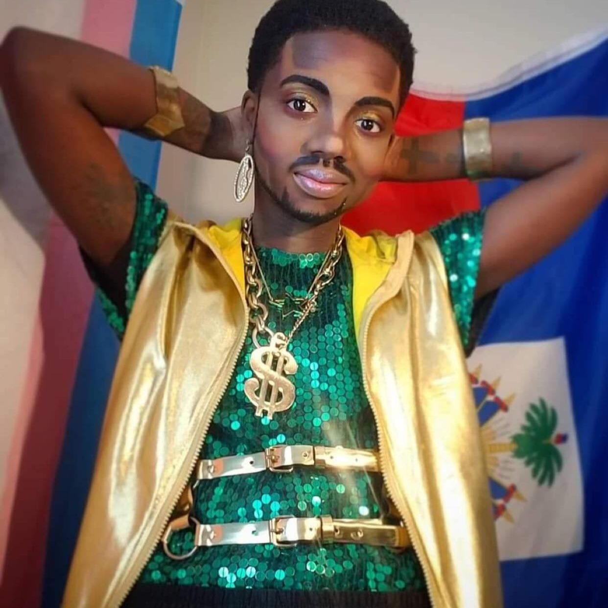 King Perka$exx