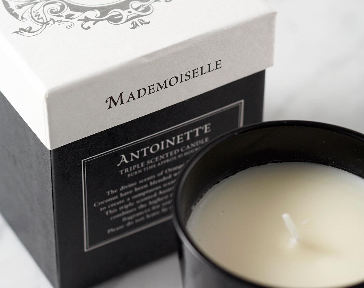Wild Mademoiselle