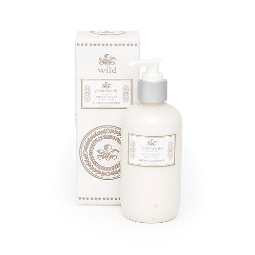 French Vanilla Body Milk Lustre 250ml