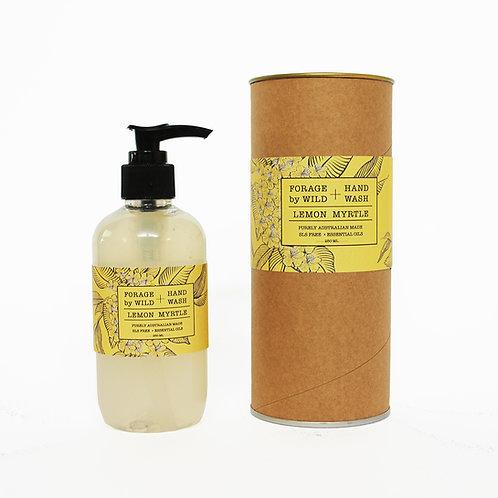 Wild Forage Lemon Myrtle Hand & Body Cleanse 250ml