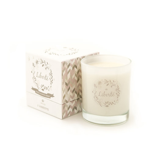 Wild Liberte Pure Soy Candle