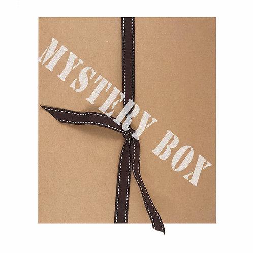 Wild Mystery Bath +  Body Pamper Box