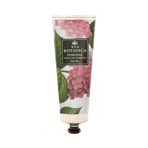 Hydrangea Hand & Nail Balm