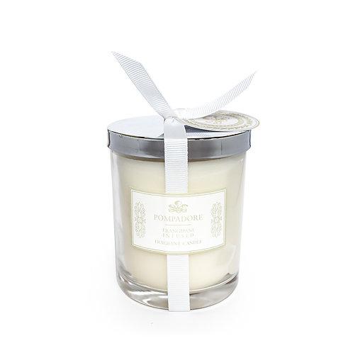 Native Frangipani Pure Soy Fragrant Candle