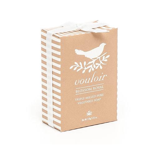 Wild Voulior Pure Vegetable Soap