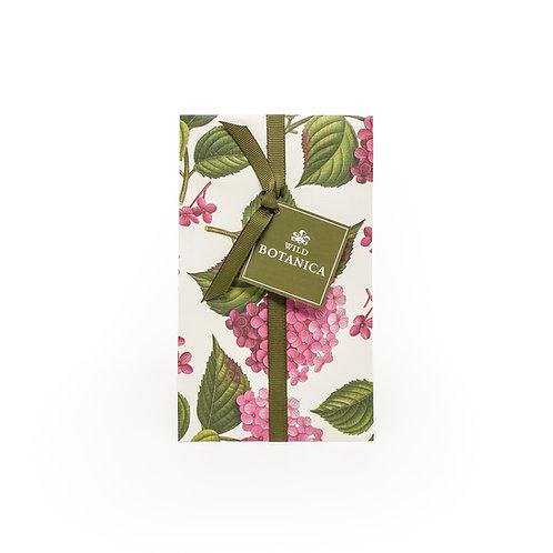 Wild Botanica Hydrangea Linen Sachet