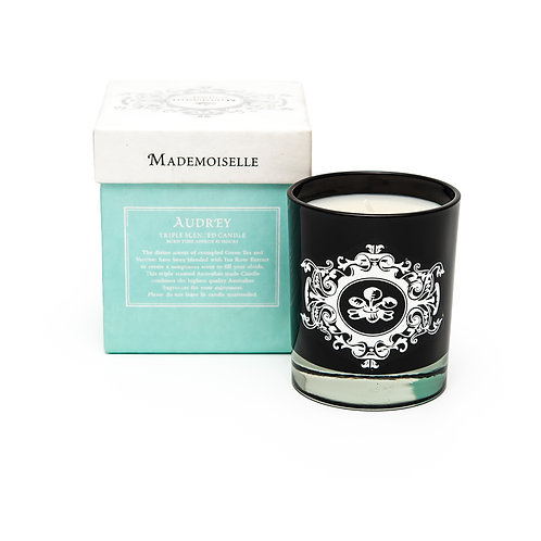 Audrey Pure Soy Candle
