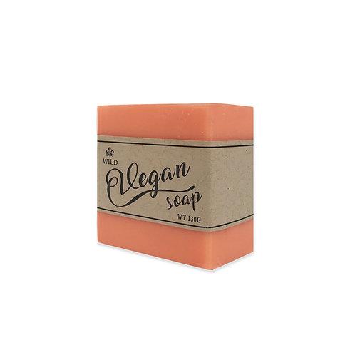 Wild Orange Blossom Soap