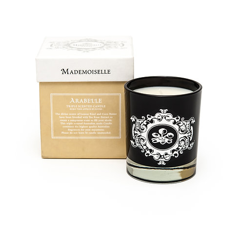 Arabelle Pure Soy Candle