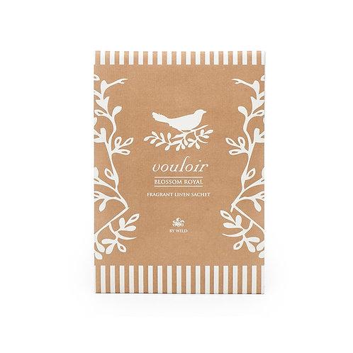 Wild Voulior Fragrant Linen Sachet