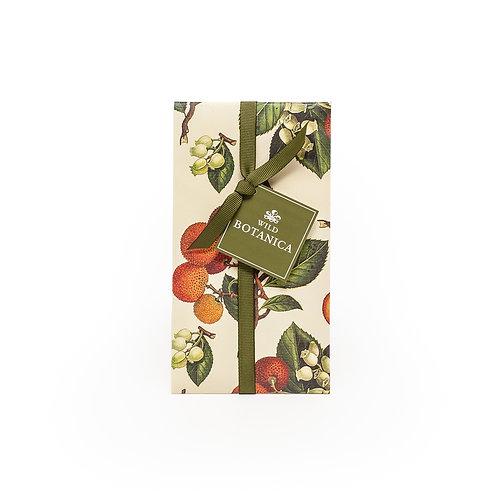 Wild Botanica Cumquat Linen Sachet