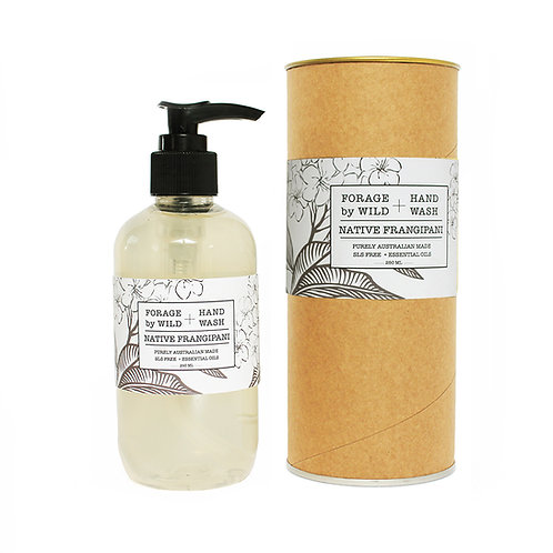 Wild Forage Native Hand & Body Cleanse
