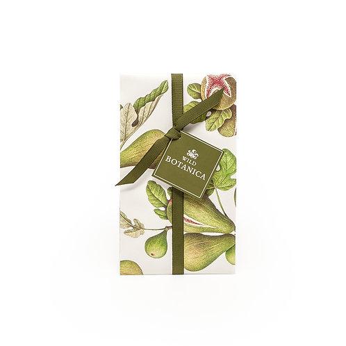Wild Botanica Fig Linen Sachet