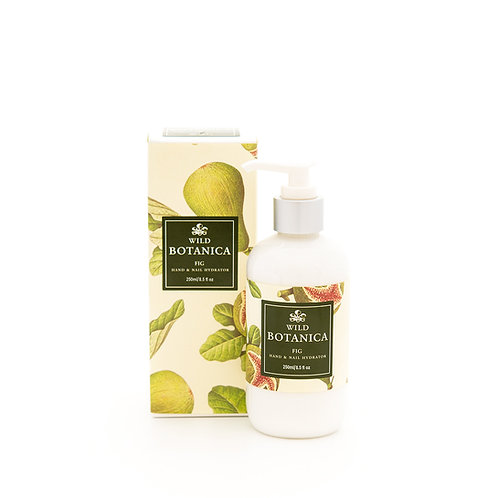 Wild Botanica Fig Hand & Nail Repair