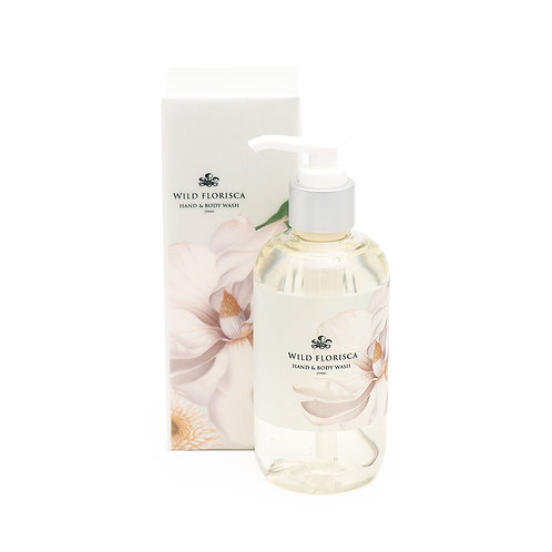 Wild Florisca Hand & Body Cleanse