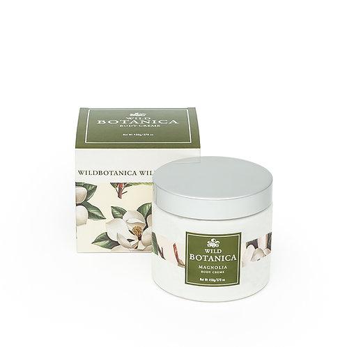 Wild Botanica Magnolia Body Creme