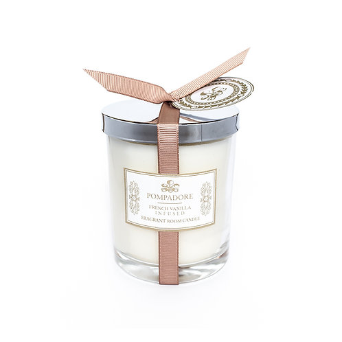 French Vanilla Pure Soy Wax Candle