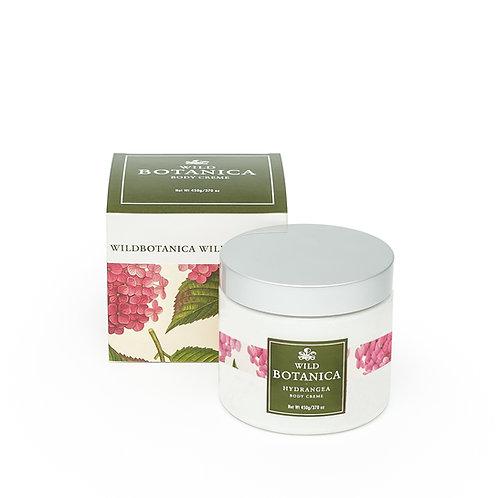 Wild Botanica Hydrangea Body Creme