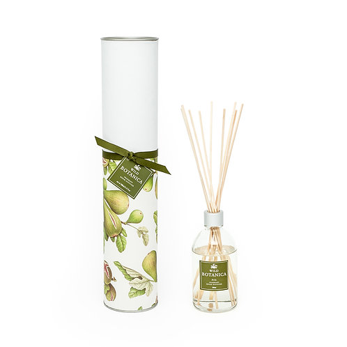 Wild Botanica Fig Room Diffuser