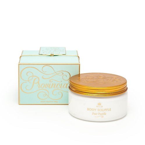 Pear Pastille Body Souffle'
