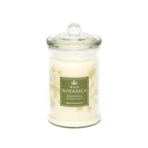 Wild Botanica Magnolia Soy Candle