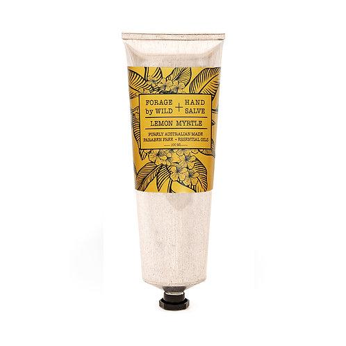 Lemon Myrtle Hand & Nail Balm