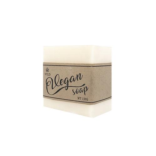 Wild Native Frangipani Soap