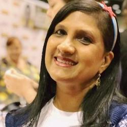 Neisha Mulchan