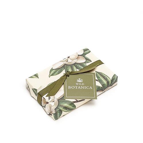 Wild Botanica Magnolia Pure Vegetable Soap