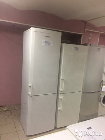 Холодильник Beko CSK38000
