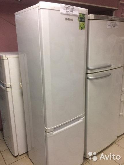 Холодильник Beko CSK32000