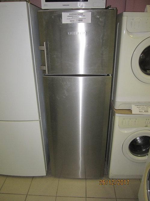 Холодильник Liebherr CTP3016