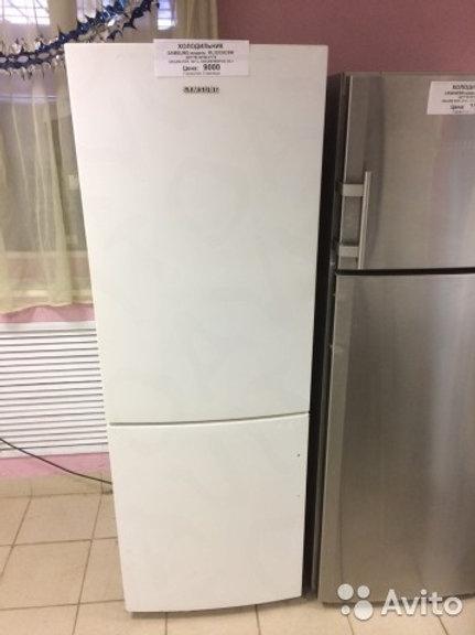 Холодильник Samsung RL32CSCSW