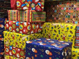 Een pakje shag of nieuwe handschoenen: Sinterklaasbingo voor daklozen in Eindhoven