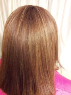 Rock Hair Steady