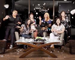 Throwback Salon Novaj 2012