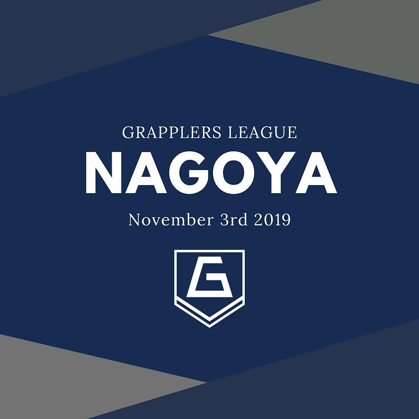 NAGOYA CHAMPIONSHIP 2019