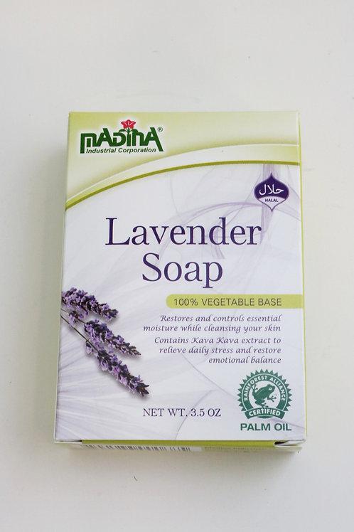 Lavender Soaps