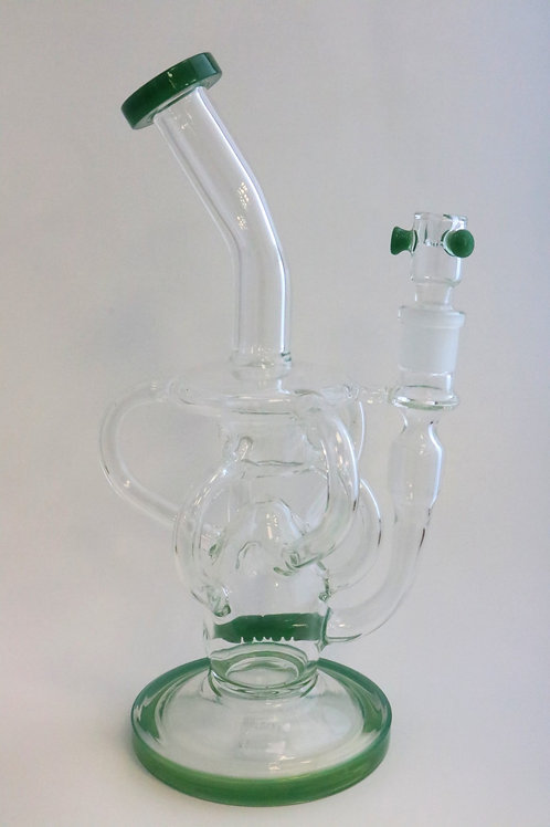 Octopus Water Pipe