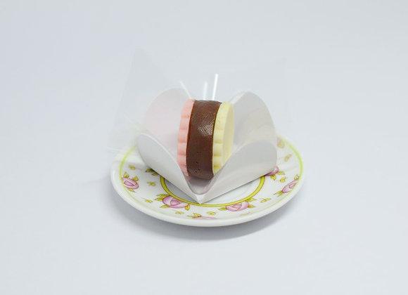 Romantic Fudge