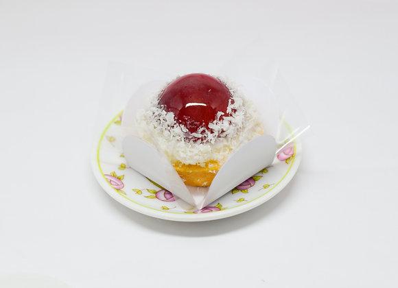 Tartalete de Uva (fruta da época)