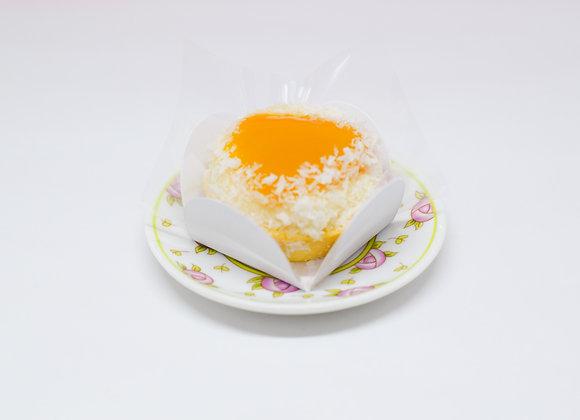 Tartalete de Pêssego