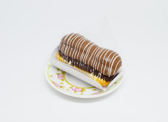 Bombinha de Chocolate